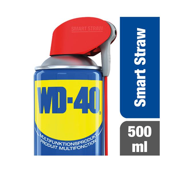 wd 40 allzweckspray 500 ml g nstig kaufen im lothring online shop. Black Bedroom Furniture Sets. Home Design Ideas